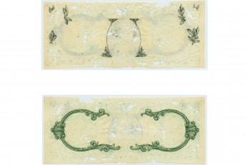 Floral Dollar