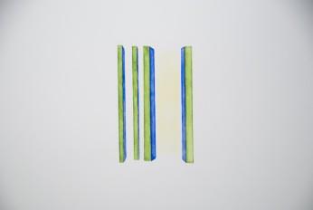 study #1 blue bars