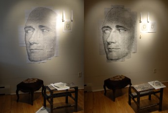 two versions of the Hamilton mask